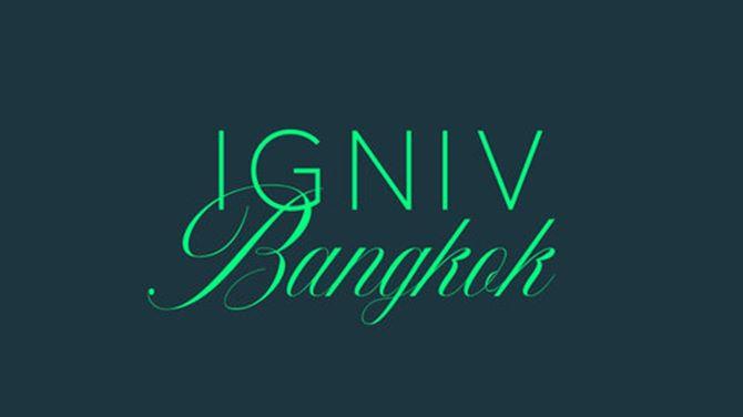 How many IGNIV destinations do exist?